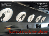 Le Laboratoire di Grenoble da Multiplicity Lab