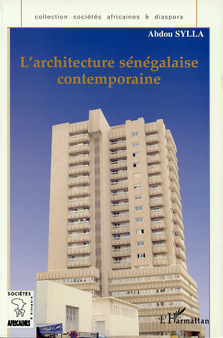 Bibliografia sul senegal arte contemporanea iopensa for Barcelone architecture contemporaine